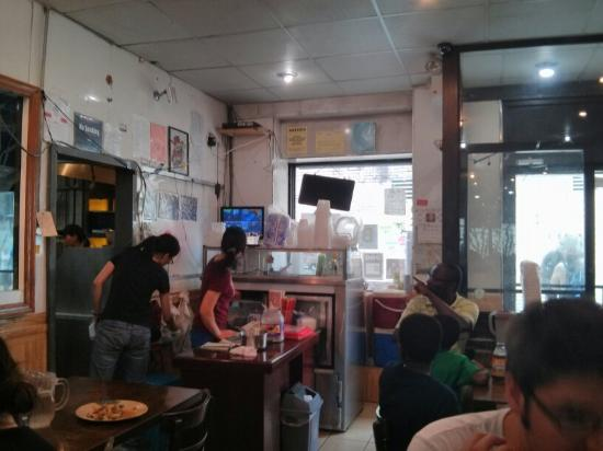 Tasty Hand Pulled Noodles : Photo of Tasty Hand-Pulled Noodle Inc. taken with TripAdvisor City Guides