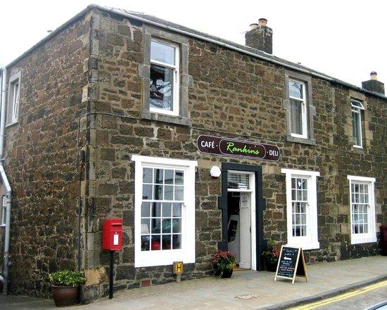Rankin's Cafe: Rankin's Coffee Shop and Deli