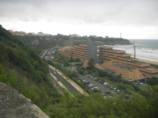 Anglet, Francia: Belambra