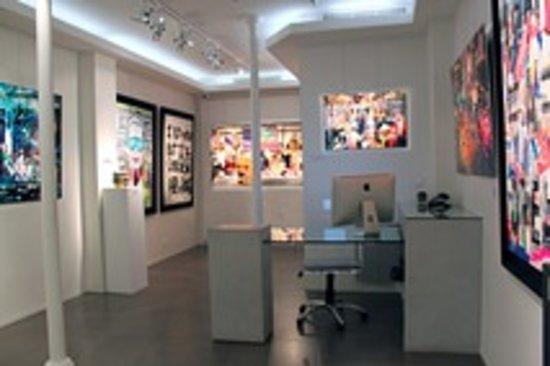 Galerie Artelie