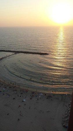 Herods Tel Aviv: Beach