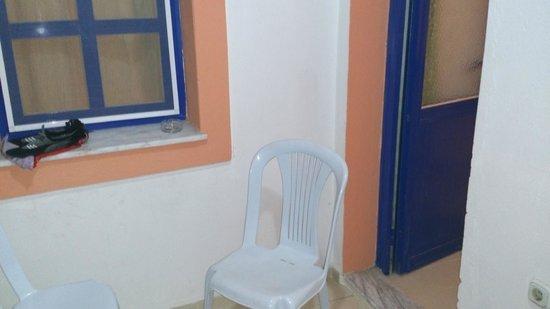 Hadi Apartments: TERRAZZINO