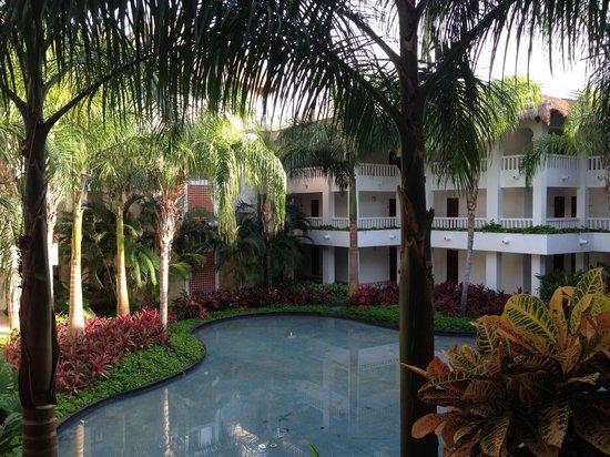 Grand Riviera Princess All Suites Resort & Spa: Intérieur du bâtiment Platinum