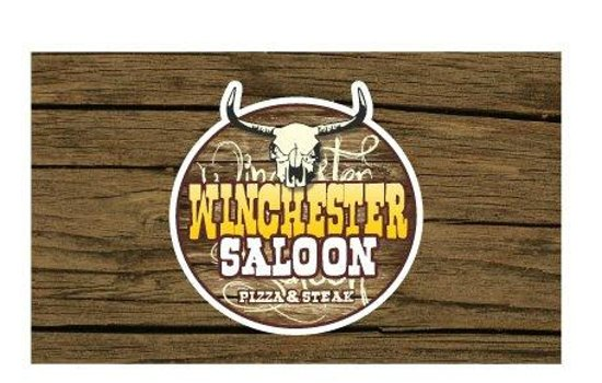 Winchester Saloon: 3