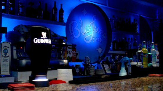 BLUE LUNA CAFE TENERIFE