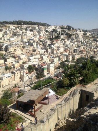 Hezekiah's Tunnel - Siloam Tunnel: Hezekiah's Tunnels