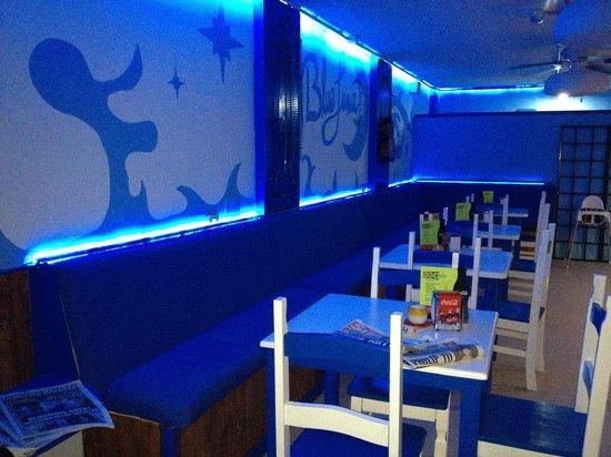 BLUE LUNA CAFE TENERIFE