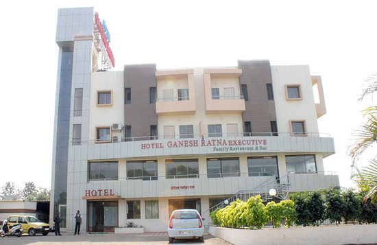 Hotel Ganeshratna Executive