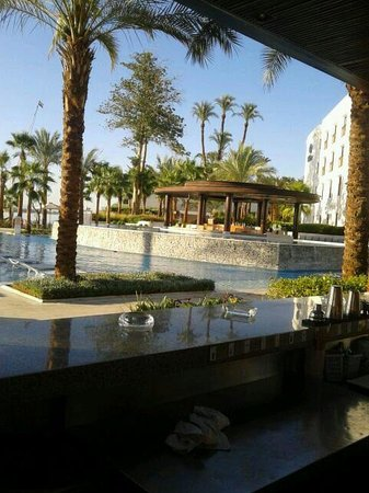 Hilton Luxor Resort & Spa: hilton