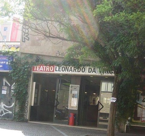Teatro Leonardo da Vinci
