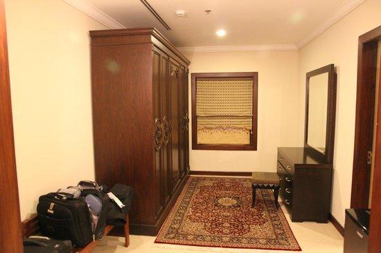 Faletti's Hotel: Room 311