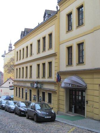 Photo of Hotel Jerome Agricola Prague