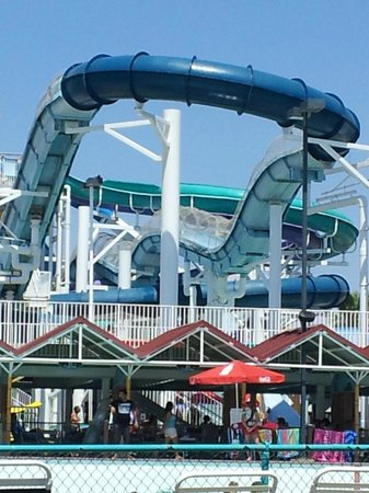Roseville, Kalifornia: Sunsplash Fun