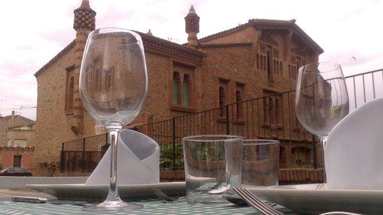 Restaurante Can Serra