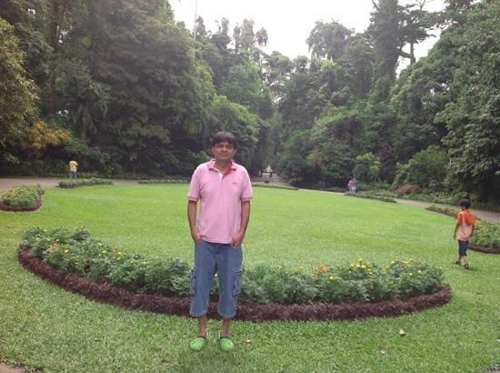 The Key Bangkok Hotel by Compass Hospitality: Umer Farooq, Pakistan