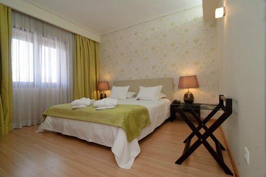 Hotel Mestre Afonso Domingues: Suite