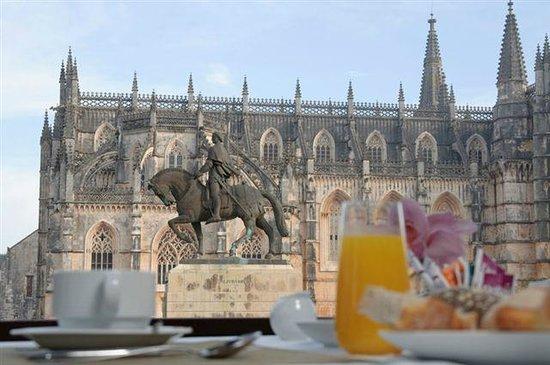Hotel Mestre Afonso Domingues: Delicie-se com o nosso pequeno-almoço
