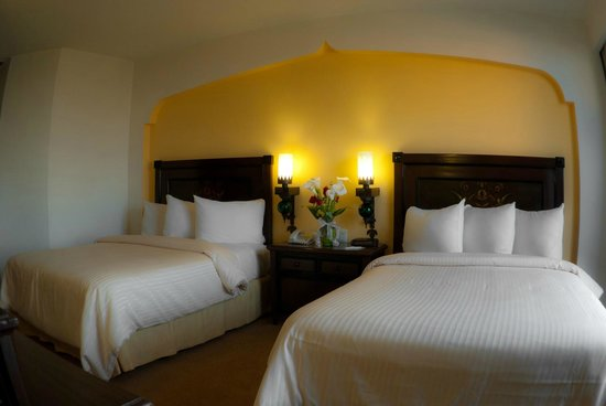 Hotel Fénix: Deluxe Doble