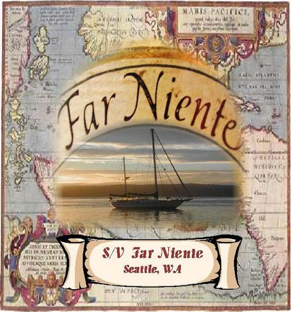 Far Niente Sailing Charters -  Day Tours