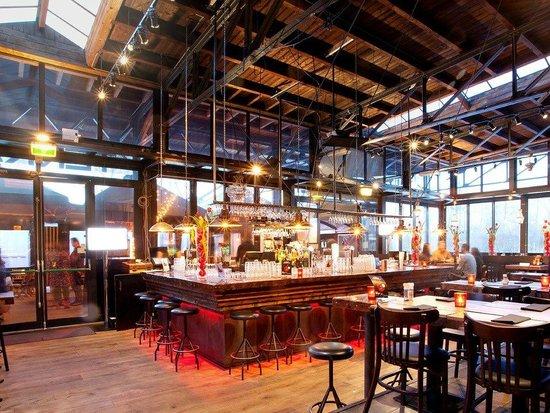 Photo of Bar Westergasterras at Klonneplein 4-6, Amsterdam 1014 DD, Netherlands