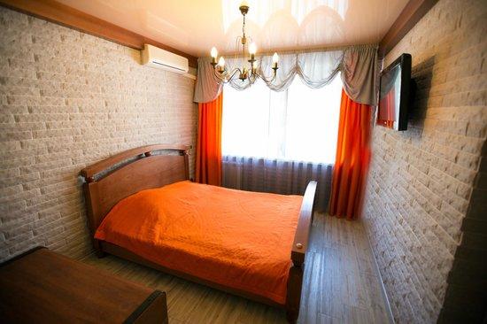 Au Rooms