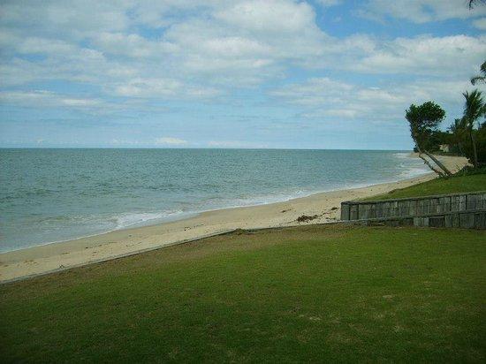 Praia Mar Hotel: Paisagens e passeios durante o dia.