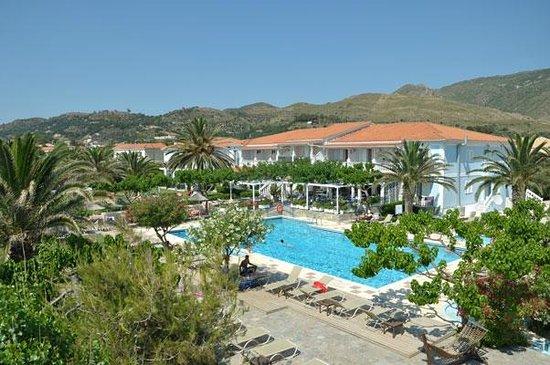 Hotel Sirocco Zakynthos Tripadvisor