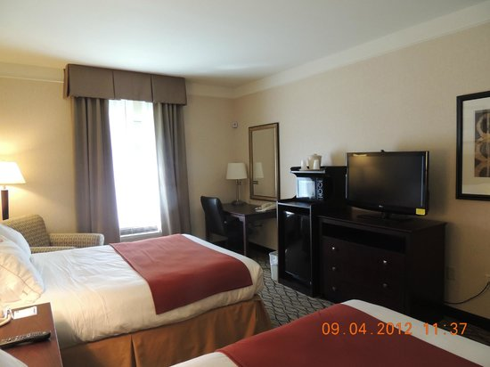 Holiday Inn Express Great Barrington Foto