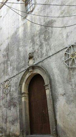 San Fili, Itália: facciata