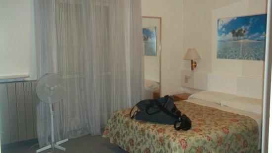 Hotel Post : camera