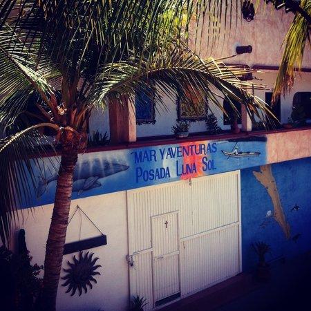 Posada LunaSol Hotel: hotel lunasol y actividades mar y aventura