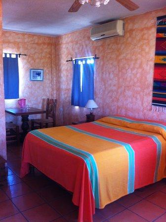 Posada LunaSol Hotel: opcion habitacion 1 cama