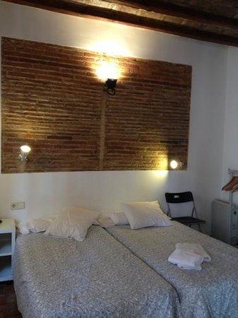 Banys de Mar - Apartamentos Barceloneta: Room - Pepi