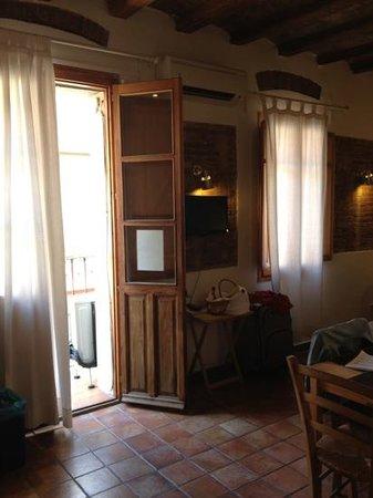 Banys de Mar - Apartamentos Barceloneta: Pepi