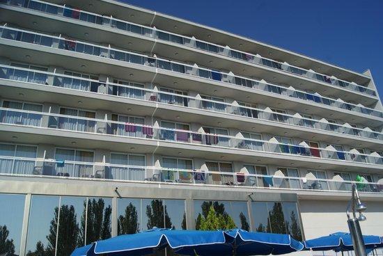 Sol Costa Daurada: hotel