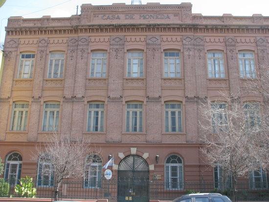 Casa de la moneda en san telmo picture of san telmo for Casa de diseno san telmo