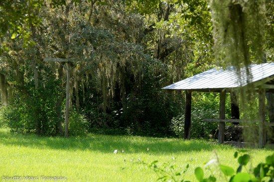 Ortona Indian Mound Park