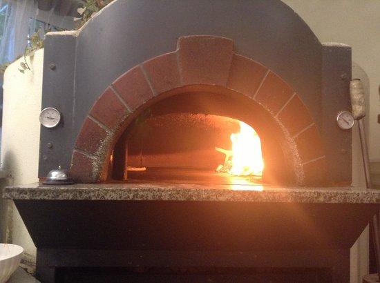 Il Ritorno: Da questo forno escono pizze da sogno