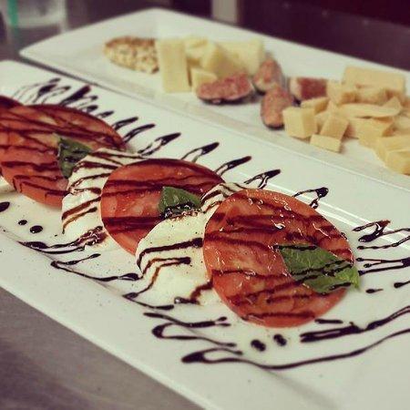 Antonios Italian Chophouse: appetizers