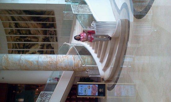 Fortuna Hotel: World Of Luxury!!!