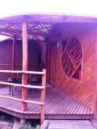 Hotel Poblado Kimal: Bangalô