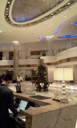 Fortuna Hotel: Hotel Lobby