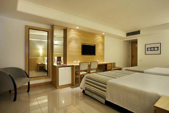 Royal Rio Palace Hotel Rio De Janeiro Brazil