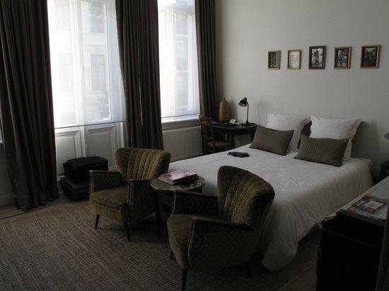 De Witte Nijl: The suite