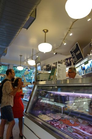 Russ & Daughters : Russ and Daughters