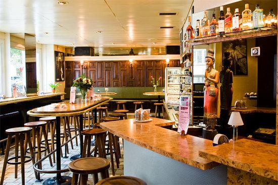 Predigerhof Bistro Bar