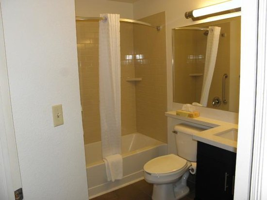 Candlewood Suites Detroit - Troy: more