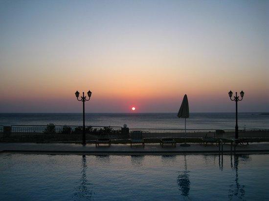 Panorama Hotel照片