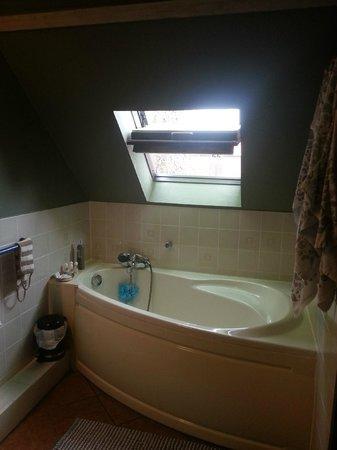 Lokkedize: Ванная комната