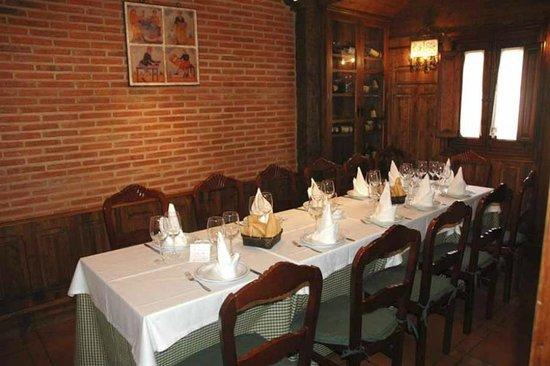 imagen Asador Nuevo Porche en Madrid